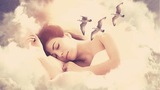 essentiele olie en slaap